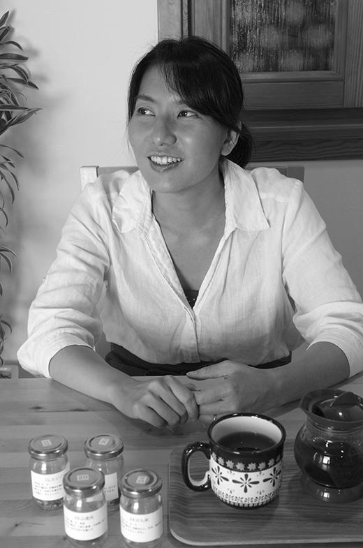 株式会社メデテ代表取締役 佐々木 美紗さん