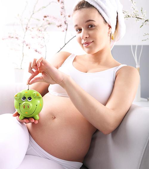 出産に役立つ保険もわかる!イマドキ出産事情
