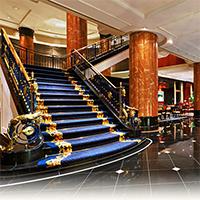ウェスティンホテル東京にてイメージコンサルティングお茶会 開催