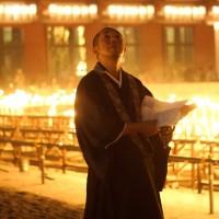 美坊主コンテストが初開催!僧侶の日本一が決定