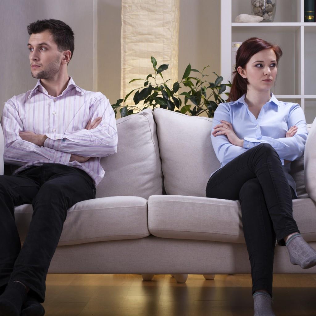 同棲相手に別れ話を切り出す時の注意点
